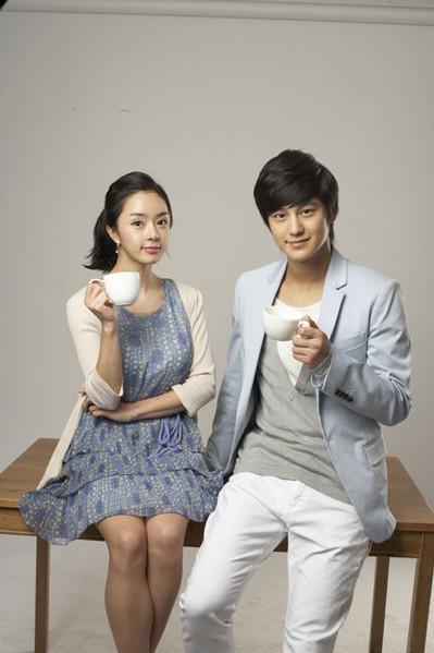 04. Maxim Coffee 2009, with Seo Woo