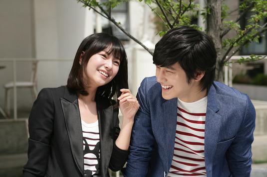 06. LG telecom OZ Teaser Kim Bum