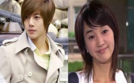 kim hyun joong dan soon ae